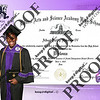 2013 LBJ_LASA Keedjit Diploma™ Proof Photos :