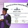 LBJ_LASA Keep it Digital Diploma™ Proof Photos :